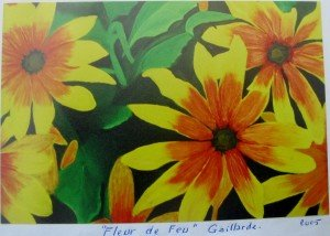 Fleurs dans art 02-Galliardes1-300x214
