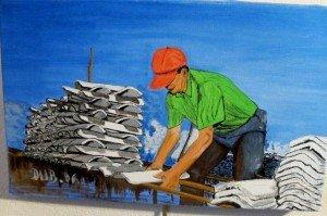 Paysages dans art 12-Arcachon1-300x199